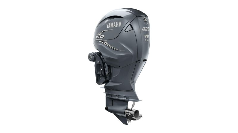 V8 XTO OFFSHORE - LineaJet Center