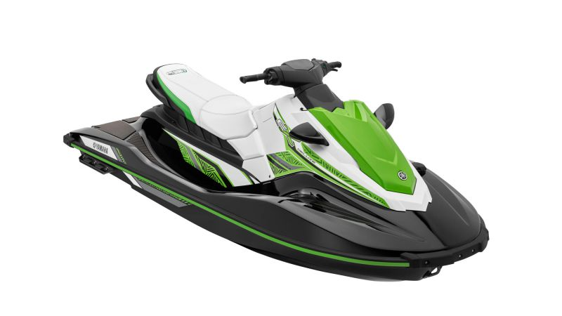 EX DeLuxe - LineaJet Center