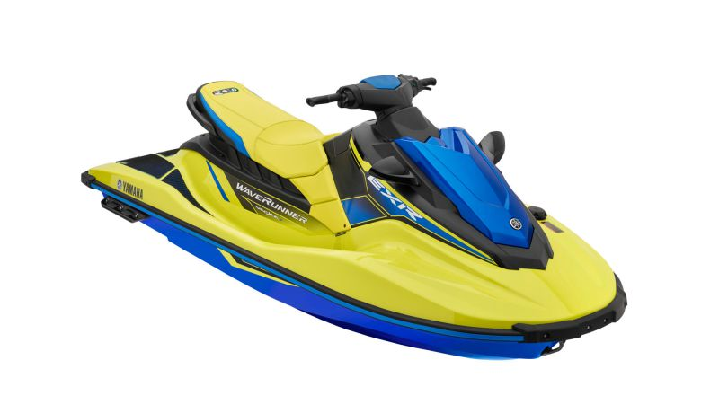 EXR - LineaJet Center