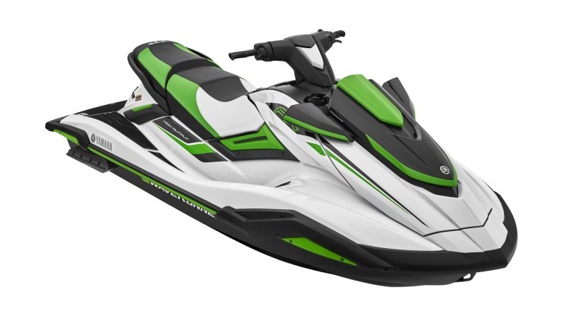 FX HO - LineaJet Center