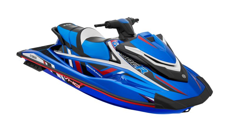 GP1800R SVHO - LineaJet Center