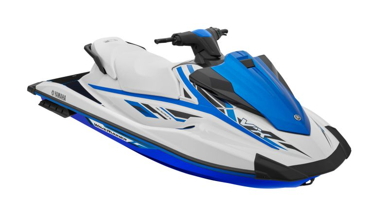 VX - LineaJet Center