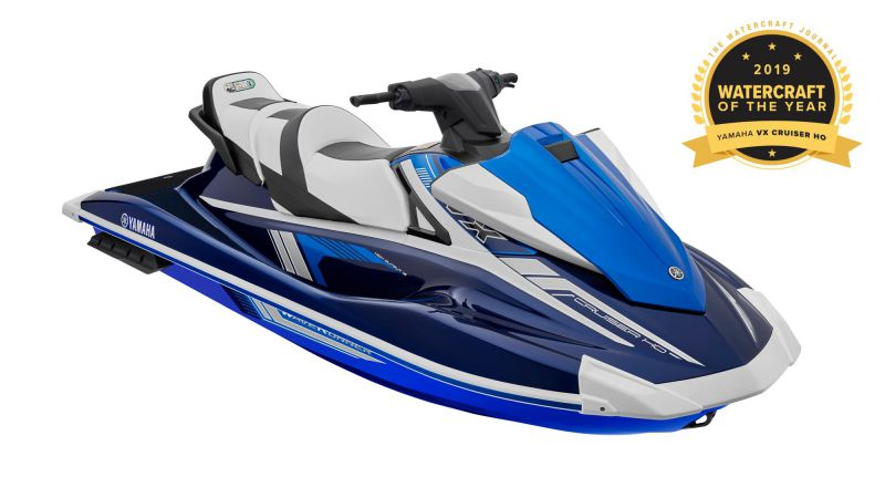 VX Cruiser HO - LineaJet Center