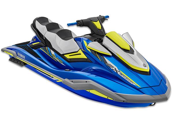 Tienda: motos de agua